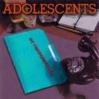 Adolescents - O.C. Confidential
