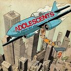 Adolescents - The Fastest Kid Alive