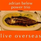 Adrian Belew Power Trio - Live Overseas
