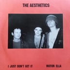 Aesthetics - I Just Don't Get It