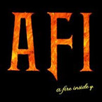 AFI - A Fire Inside e.p.