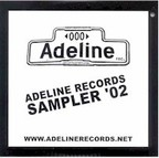 AFI - Adeline Records Sampler '02