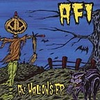 AFI - All Hallows E.P.