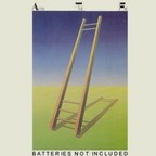 After The Fire - Batteries Not Included