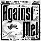 Against Me! - 23 Live Sex Acts