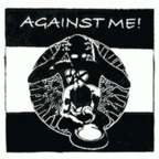 Against Me! - s/t