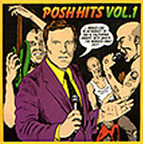 Agent Orange - Posh Hits Vol. 1