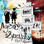 Agent Sparks - Red Rover