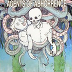 Agents Of Abhorrence - Extortion