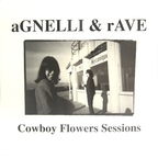 aGNELLI & rAVE - Cowboy Flowers Sessions