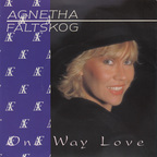 Agnetha Fältskog - One Way Love
