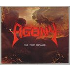 Agony (SE) - The First Defiance