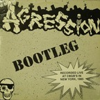Agression - Bootleg