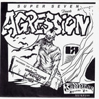 Agression - Recorded Live At The Underground Railroad