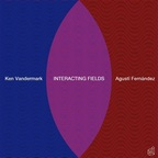 Agustí Fernández - Interacting Fields