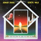 Ahmad Jamal - Genetic Walk