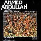 Ahmed Abdullah And The Solomonic Quintet - s/t