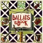 Aidan Moffat And The Best-Ofs - Ballads Of The Book