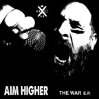 Aim Higher - The War e.p.