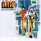 Air (FR) - Moon Safari