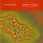 Airaksinen - Garden Of Death · The Field Of Six Destinies