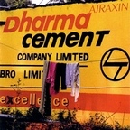 Ajraxin - Dharma Cement Company Limited