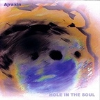 Ajraxin - Hole In The Soul