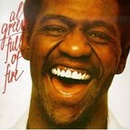 Al Green - Full Of Fire
