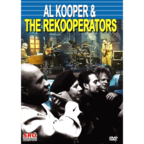 Al Kooper & The Rekooperators - s/t