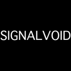 Alan Courtis - Signalvoid