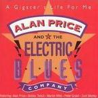 Alan Price And The Electric Blues Company - A Gigster's Life For Me