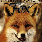 Alan White - Run With The Fox