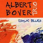 Albert Bover Trio - Esmuc Blues