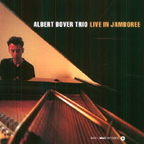 Albert Bover Trio - Live In Jamboree