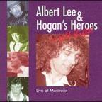 Albert Lee & Hogan's Heroes - In Full Flight · Live At Montreux