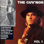 Albion Country Band - The Guv'nor Vol 1 (released by Ashley Hutchings)