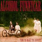 Alcohol Funnycar - Time To Make The Donuts