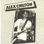 Alex Chilton - Hey! Little Child