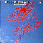 Alex Harvey - The Joker Is Wild