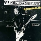 Alex Parche Band - Adrenalin
