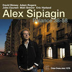 Alex Sipiagin - Balance 38-58
