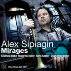 Alex Sipiagin - Mirages