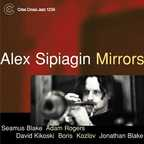 Alex Sipiagin - Mirrors