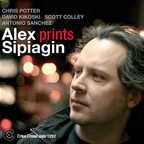 Alex Sipiagin - Prints