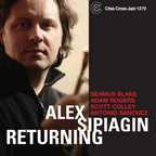 Alex Sipiagin - Returning