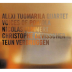 Alexi Tuomarila Quartet - Voices Of Pohjola