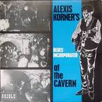 Alexis Korner's Blues Incorporated - At The Cavern