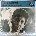 Alexis Korner's Blues Incorporated - s/t