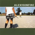Alexisonfire - s/t