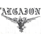 Algaion - s/t